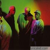 A Tribe Called Quest Lyrics