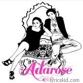 Adarose Lyrics