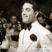 Al Bowlly Lyrics