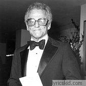 Alan Jay Lerner Lyrics