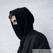 Alan Walker Lyrics