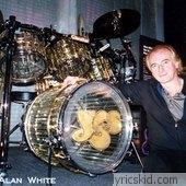 Alan White Lyrics