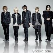 Alice Nine Lyrics