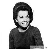 Annette Funicello Lyrics