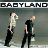 Babyland Lyrics