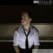 Ben Schuller Lyrics