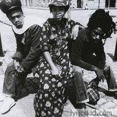 Black Uhuru Lyrics