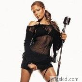 Blu Cantrell Lyrics
