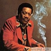 Bobby Blue Bland Lyrics