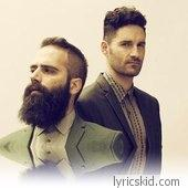 Capital Cities Lyrics
