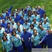 Chicago Mass Choir Lyrics
