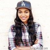China Anne McClain Lyrics
