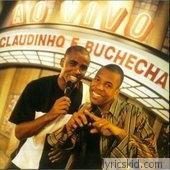 Claudinho E Buchecha Lyrics