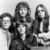 Climax Blues Band Lyrics