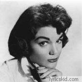 Connie Francis Lyrics