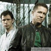Cosmic Gate Lyrics