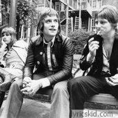 Emerson, Lake & Palmer Lyrics