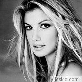 Faith Hill Lyrics