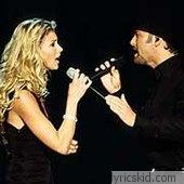 Faith Hill & Tim Mcgraw Lyrics