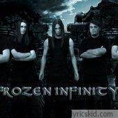 Frozen Infinity Lyrics