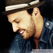 Gavin Degraw Lyrics