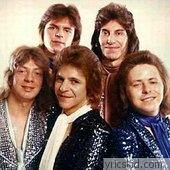 Glitter Band Lyrics