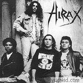 Hirax Lyrics