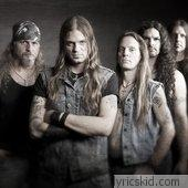 Iced Earth Lyrics