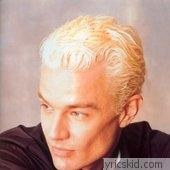 James Marsters Lyrics