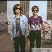 JEFF The Brotherhood Lyrics