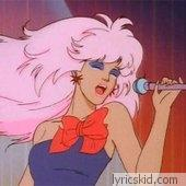 Jem & The Holograms Lyrics