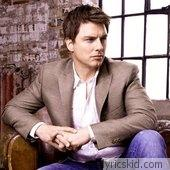 John Barrowman Lyrics