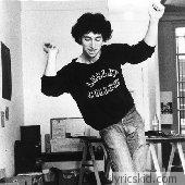 Jonathan Richman Lyrics