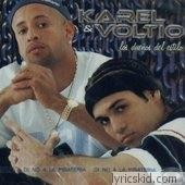 Karel Y Voltio Lyrics