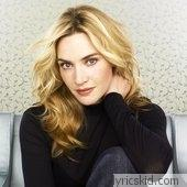 Kate Winslet Lyrics
