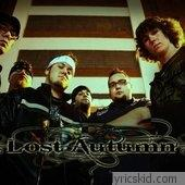 Lost Autumn Lyrics