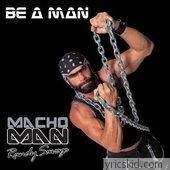 Macho Man Randy Savage Lyrics