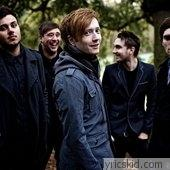 Mallory Knox Lyrics