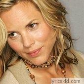 Maria Bello Lyrics