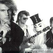 Men Without Hats Lyrics