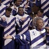 Mississippi Mass Choir Lyrics