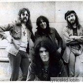 Nazareth Lyrics