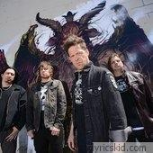 Newsted Lyrics