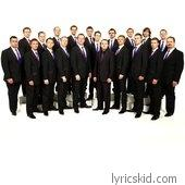 Only Men Aloud Lyrics