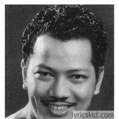 P. Ramlee Lyrics