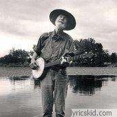Pete Seeger Lyrics
