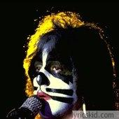 Peter Criss Lyrics