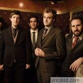 Punch Brothers Lyrics