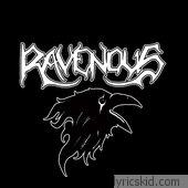 Ravenous Lyrics