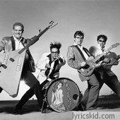 Red Elvises Lyrics
